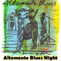 Altomonte Blues Night